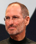 Steve Jobs courteous of Wiki Commons http://commons.wikimedia.org/wiki/File:Steve_Jobs.jpg