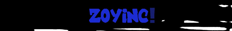 Zoyinc