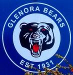 Glenora Bears Logo