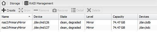 MOV duplicate arrays