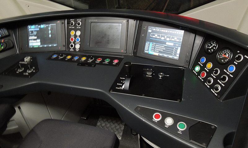 Train Controls